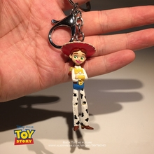 Disney Toy Story 3 Jessie 7 cm Q versión acción figura postura Anime  decoración colección figura modelo de juguete para los niño. bb1d9230e40
