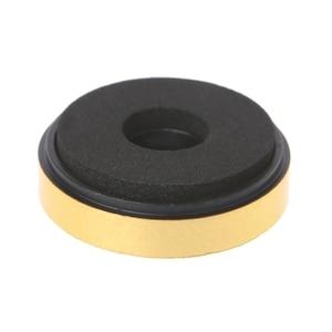 Image 3 - 12 Stuks Schokabsorptie Demping Voor Audio Stereo Speakers Versterker Voeten Pad