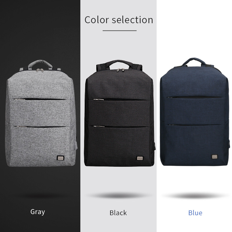 Backpack For 15.6 inches Laptop Large Capacity Stundet Backpack 3