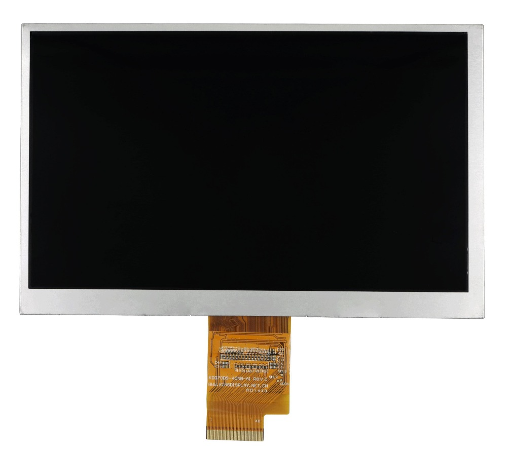 New 7 Inch Replacement LCD Display Screen For Explay Onliner2 tablet PC Free shipping lcd screen display for philips xenium x1560 ctx1560 x2300 x2301 x333 ctx333 replacement free shipping