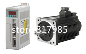 Image 1 - Серводвигатель переменного тока, 3000 об./мин., кВт