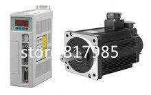 送料無料6N.M 1.8KW 3000rpm 110ST acサーボモータ110ST M06030 + 整合サーボドライバ + ケーブルの完全な運動キット