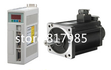 Бесплатная доставка 6N. M 1.8KW 3000 об/мин 110ST AC Серводвигатель 110ST-M06030 + Совместимый сервопривод + кабель двигатель в сборе Комплекты