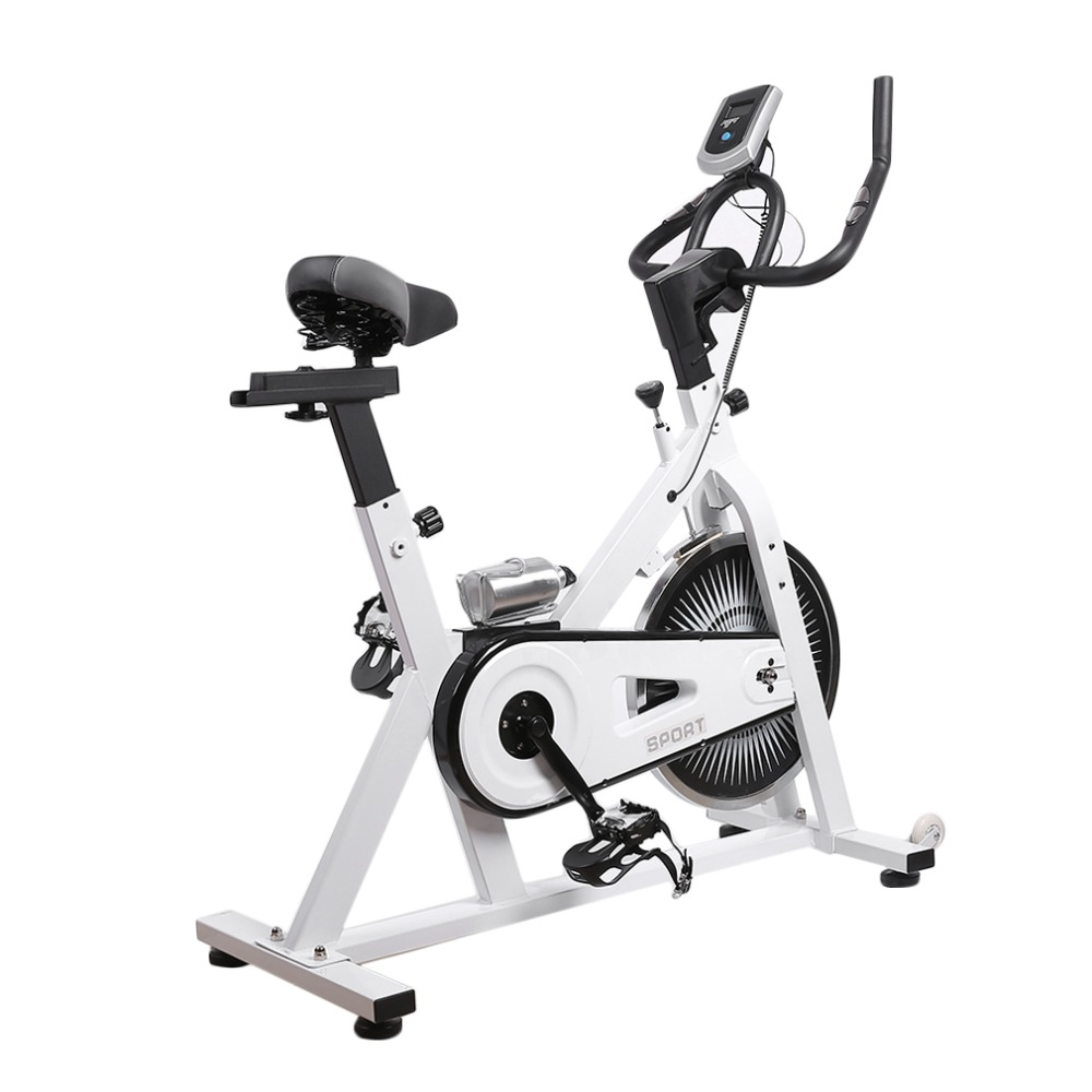 Fitness Cardio Exercise Bike Cycle Workout Gym Machine Trainer Bicycle Cardio Workout Indoor Sports Home Gym stamina cps 9300 indoor cycle