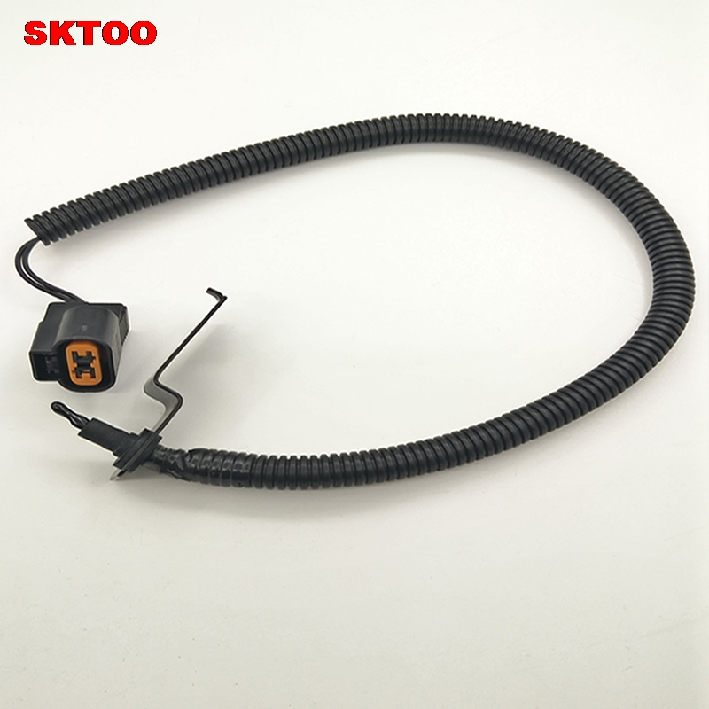 SKTOO Outdoor temperature sensor Sensor for Mitsubishi Pajero V31 V32 V33 V43 Cheetahs Raiders Black Diamond Q6 CS6 OEM MR115605