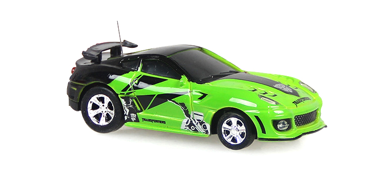 Remote Control Coke Car toys High Speed Truck Mini pop-top cars RC Car 4 colors random delivery Electronic kids boy toys 4