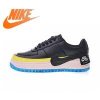 Оригинальные аутентичные Nike Wmns AF1 Шут XX для женщин удобные обувь для скейтбординга Спорт на открытом воздухе спортивная обувь с низким берц