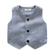 Elegant Baby Boy Clothes Set