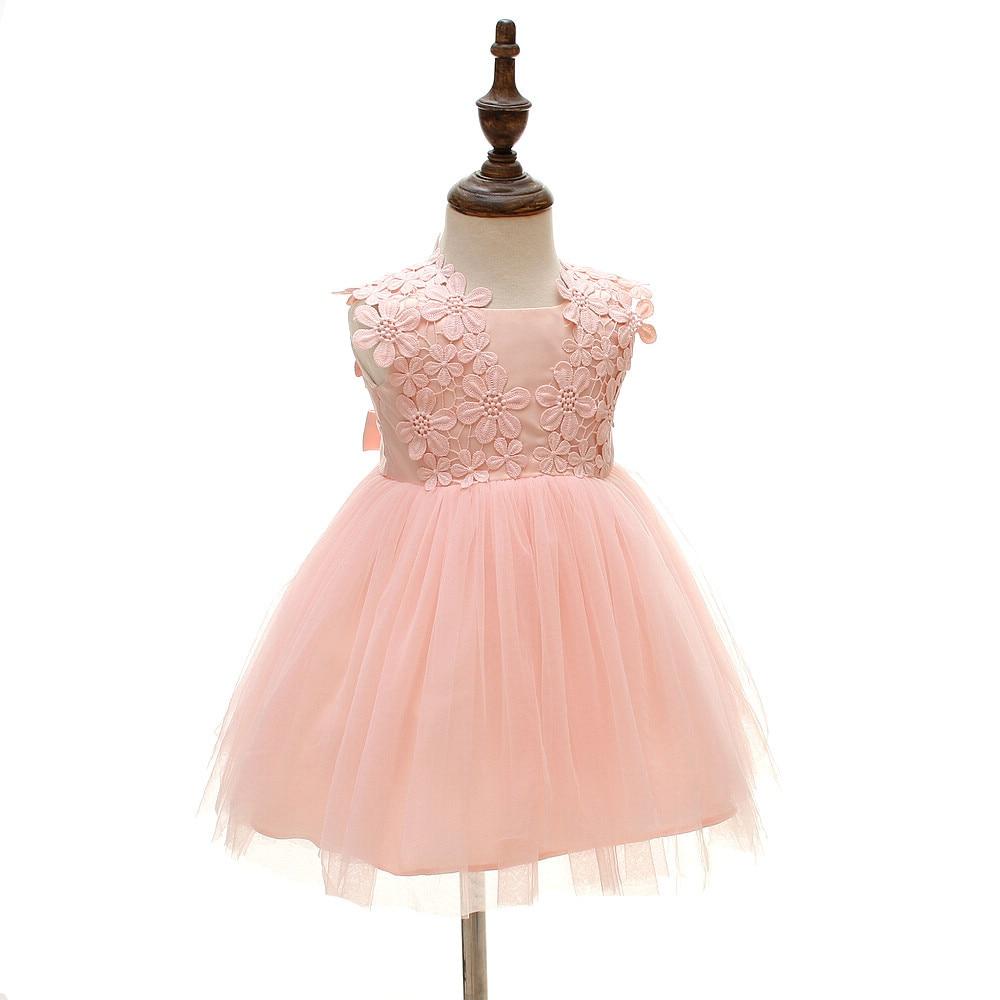 0 24 mt baby dress flauschigen baby mädchen tutu kleider schöne ...