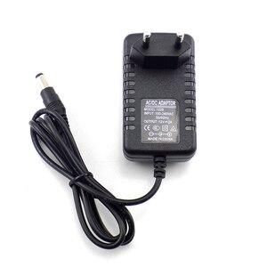 Image 4 - Gakaki 12 v 2a 2000ma eua ue plug 100 240 v ac para dc adaptador de alimentação fonte carregador adaptador de carregamento para led strip lâmpada interruptor