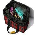 Termo bolsa de almuerzo nevera portátil bolsas de almuerzo para las mujeres niños bolsa térmica lonchera alimentos picinic bolso ALB381