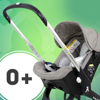 stroller car seat for baby excellent quality in the airplane compact lightweight stroller car autoseat infant car seat