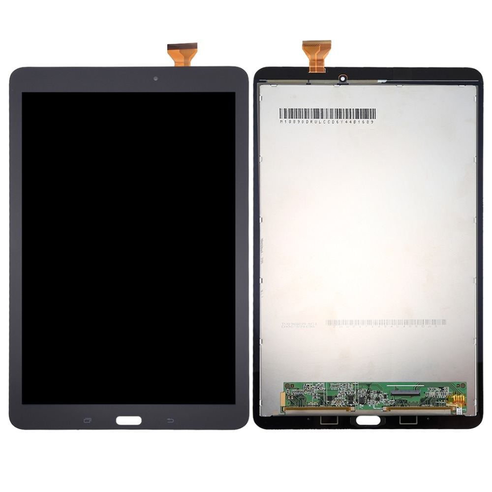 все цены на LCD Screen and Digitizer Full Assembly Replacement for Galaxy Tab E 9.6 / T560 / T561 онлайн