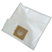 Cleanfairy 15pcs di Vuoto sacchetti di polvere compatibile con LG V2900 V3300 V3399 VB2716 VB2717 di ricambio per TB 33 34 39