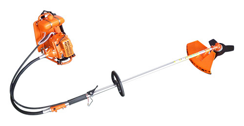 Factory Direct Supply! WSE-328 2 stroke 33CC Gas Brush Cutter with low price