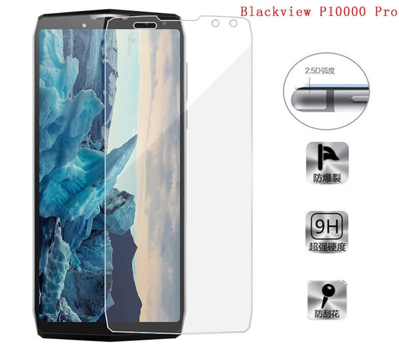 Yeni Varış Ultra-ince Ön Telefon Filmleri Blackview P10000 PRO - Cep Telefonu Yedek Parça ve Aksesuarları - Fotoğraf 1