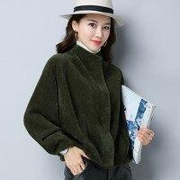 Women Winter Fashion Warm Coat
