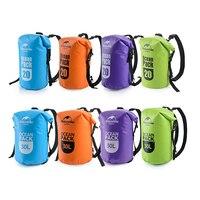 Naturehike Camping Ocean Pack Dry Bag Shoulders Waterproof Bag FS16M030 L