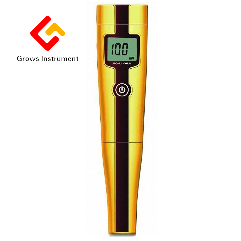 Pen ORP Meter Portable Instrument Laboratory Replaceable Electrode ORP Meter IP57 Waterproof Rating Replaceable Electrode