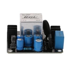 Image 3 - 100A 4000W גבוהה כוח רך להתחיל מעגל כוח לוח לכיתת מגבר Amp Whosale & Dropship