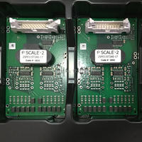 New And Original 2SP0115T2A0 17 Compact Dual Channel Intelligent Gate SCALE 2 Driver Designed For 1700V