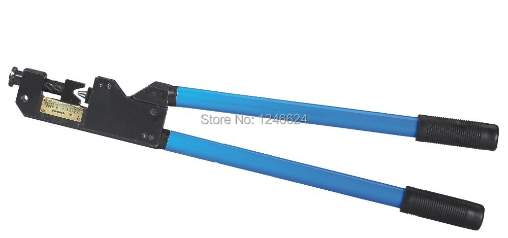 KH-150 Crimping Tool Wire Rope Crimping Tool China Tool