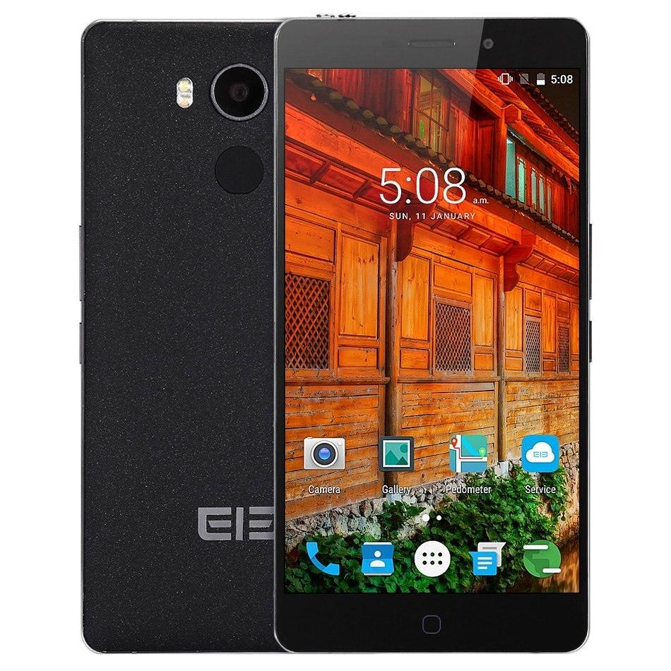 Elephone P9000 5 5 4G Phone MTK6755 Octa Core 2 0GHz 4GB 32GB 8 0MP 13