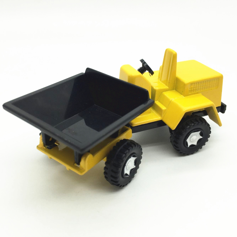 Free standard postage 1 64 Alloy car model Turn the car kids toys Child s gift