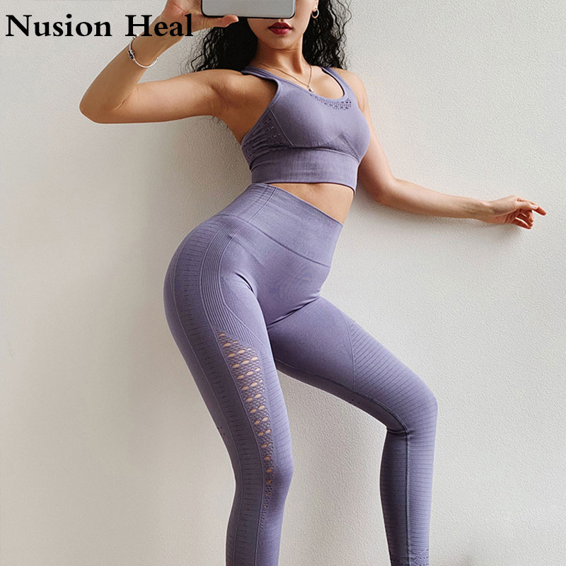reliable quality fashion style discount coupon Workout Women Energy Seamless Tummy Control Yoga Pants Super Stretchy Gym  Tights High Waist Sport Leggings Running Pants