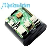 Buy online PI Board + Case Box + Heat Sink + USB wift. Original Raspberry Pi 2
