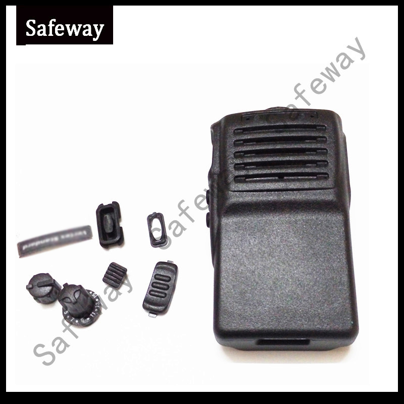 Szsafeway 20set/lot Two Way Radio Housing Case For Vertex VX351 Two Way Radio Accessories