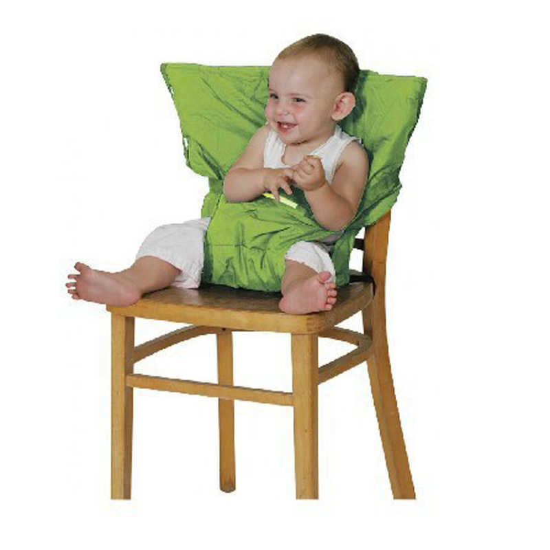 US $16.88 |Baby Booster Seats For Eating Fabric Dining Chair Booster Seat  Children Portable Booster Safety Baby High Chair Feeding Seat-in Booster ...
