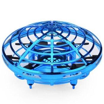 Μίνι drone με αισθητήρες