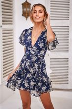 women dress sexy clothes plus size womens party night club bohemian summer 2019 girls fashion casual gothic floral print