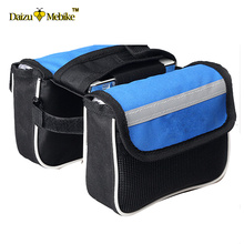 Outdoor Sports Bag Waterproof Foldable Multifunction Bike Bags with Shoulder Strap Hiking Camping Cycling Travel Trekking Ba