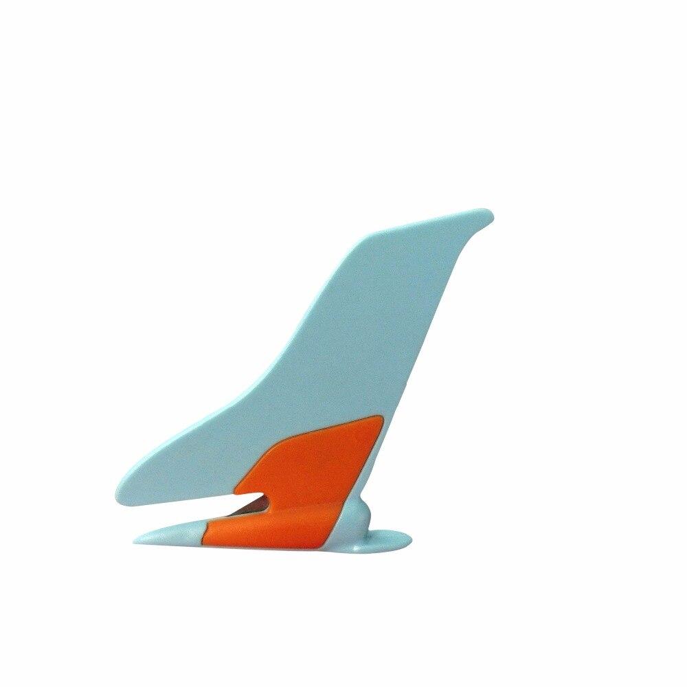 50Pcs Useful Plastic Sharp Mail Envelope Opener Letter Kniffe Mini Safety Paper Guarded Cutter Blade Canvas Boatt Shape