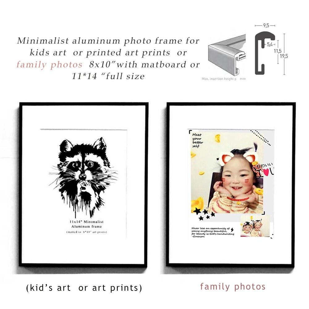 Atemberaubend Bilderrahmen 11x14 Bilder - Rahmen Ideen ...
