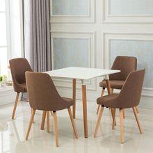 Модный домашний стул Луи