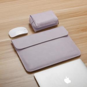 Image 3 - BESTCHOI Laptop Sleeve Bag for Macbook Pro Air 11 13 15 Case Women Men Waterproof Laptop Case Cover 12 13 13.3 14.1 15.4 inch