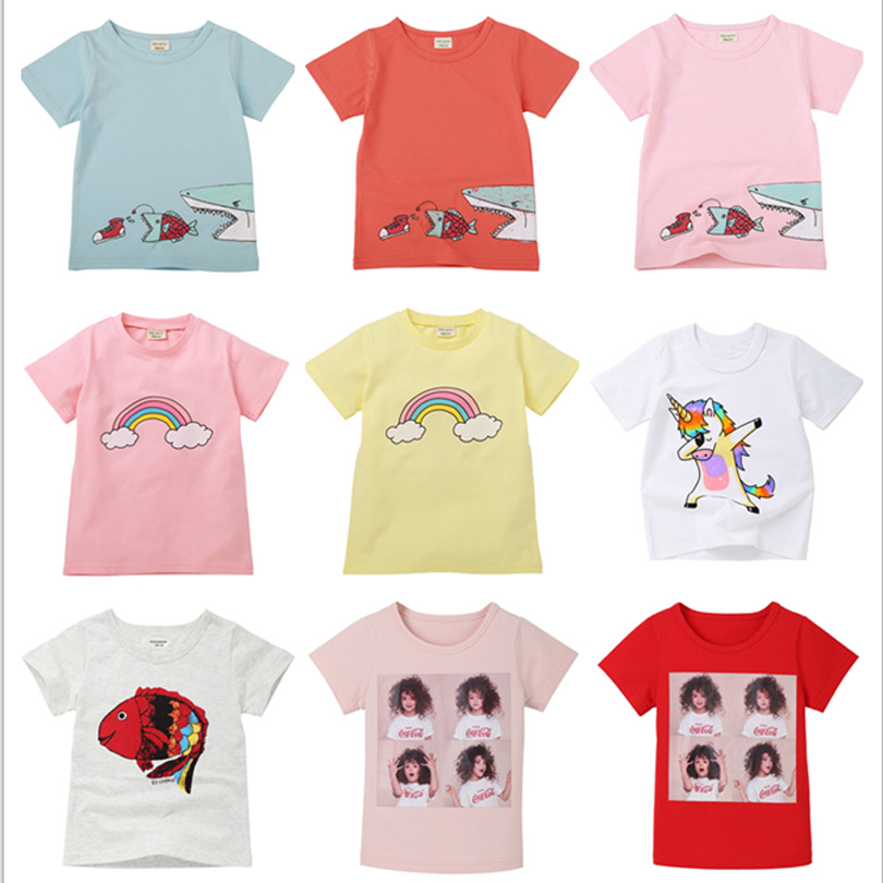 PERSONALISED CHILDREN/'S TRACTOR T SHIRT TSHIRT BOY/'S GIRL/'S TOP SIZES 1-12