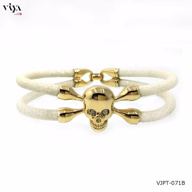 white-stingray-leather-+18-k-gold-skull-(5)