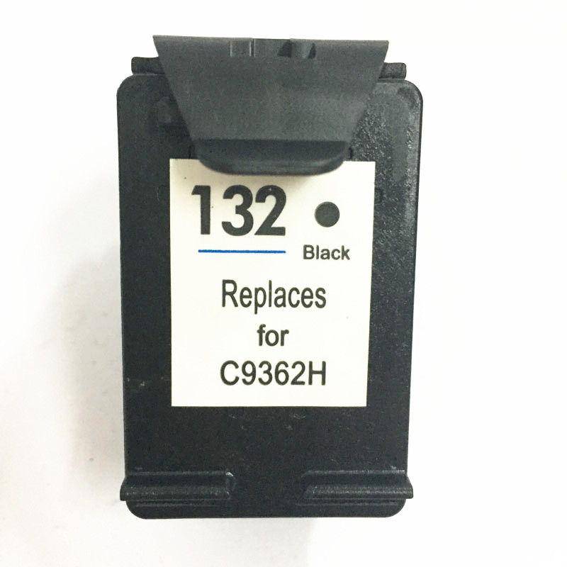 hp psc 1513 cartridge replacement - einkshop 132 Compatible Ink cartridge Replacement for hp 132 Photosmart C3150 C3100 C3183 PSC 1510 1513 1500 1600 6210 Printer