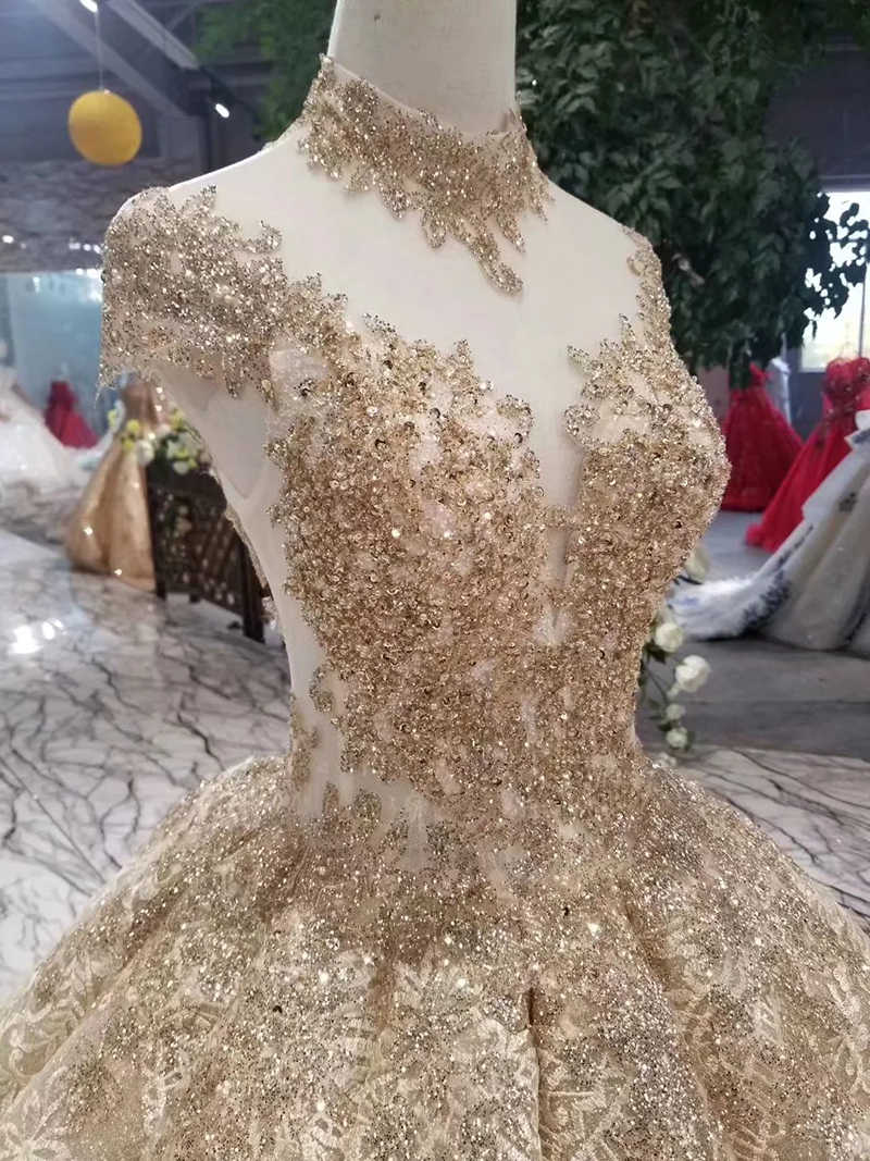 LSS381 блестящее женское вечернее платье бальное платье с высоким горлом, с рукавом-крылышком, кривая форма, платье для выпускного вечера, юбка в складку, платье с открытой спиной в форме сердца