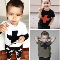 2016 Hot sale  + nununu Short-sleeved t - shirt Children bobo things Tees cool tops boys girls tops t - shirt children clothes