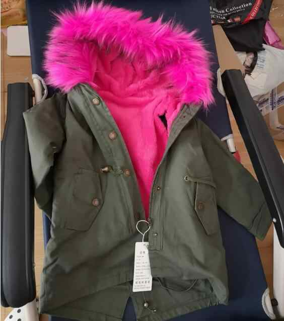 aac6d3932979 Detail Feedback Questions about Cold Russian Girls Coats And Jackets ...