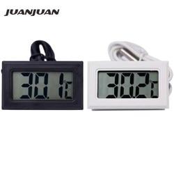 Digital Thermometer  Fridge Freezer Temperature  Meter 26% off