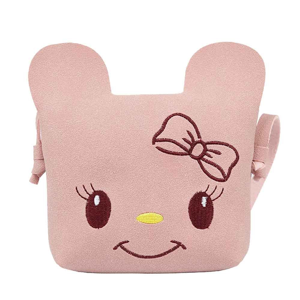 Crossbody-taschen Begeistert Kinder Mode Cartoon Tasche Kreuz Körper Tasche Einfarbig Nette Katze Schulter Tasche Messenger Bag Bolsos Mujer # A02 Kinder- & Babytaschen