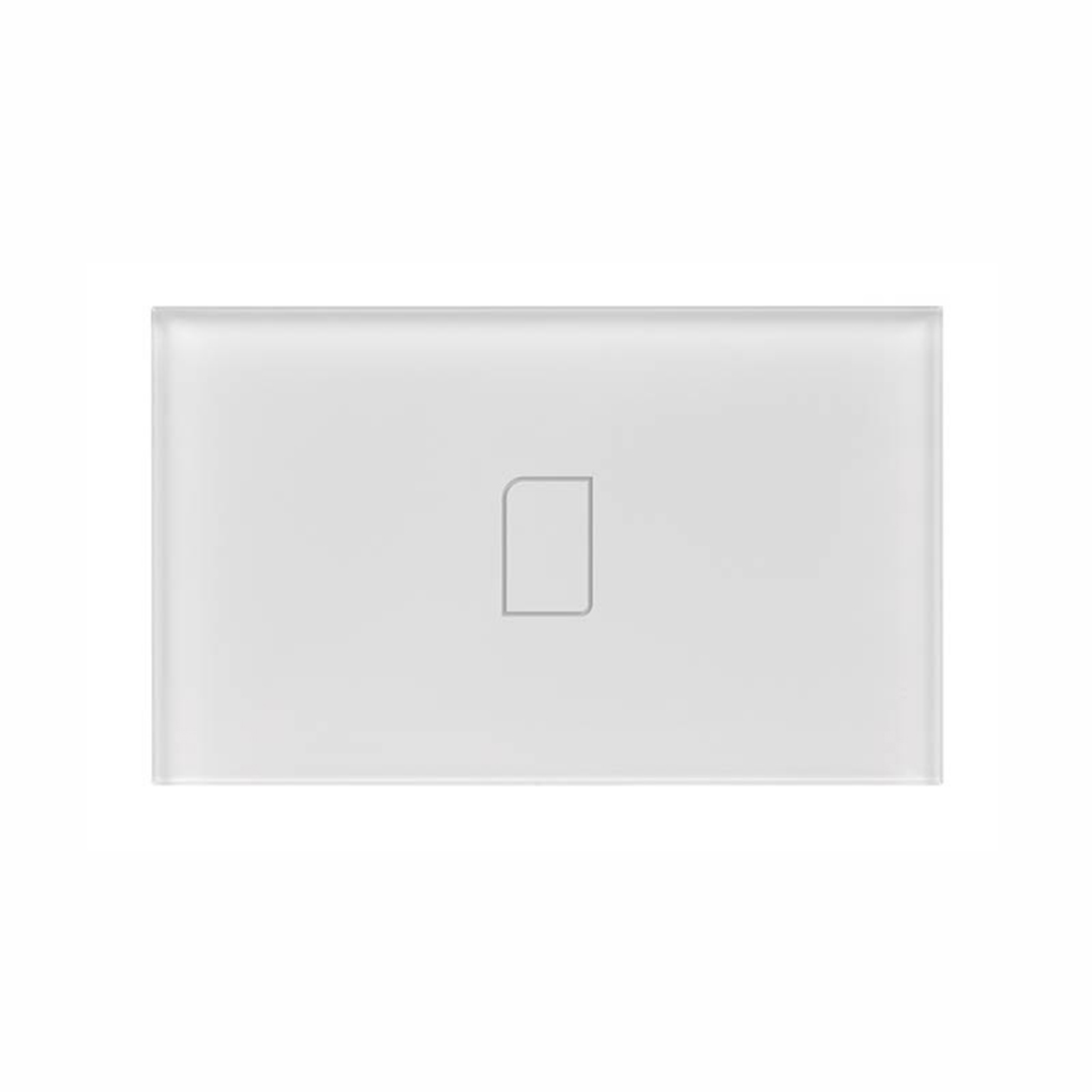 Broadlink TC2 US Plug Electrical Equipment Home RF Touch Light Switch 1/2/3Gang 110V/220V Remote Control Wall Touch Switch Panel smart home us black 1 gang touch switch screen wireless remote control wall light touch switch control with crystal glass panel
