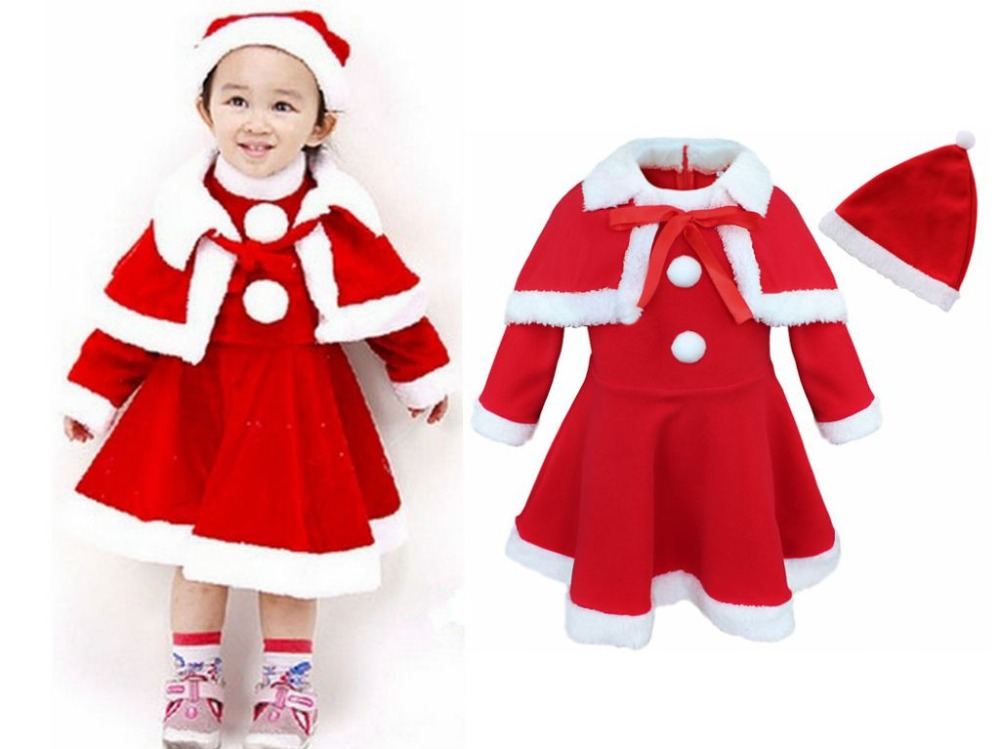 Compare Prices on Girl Santa Dress- Online Shopping/Buy Low Price ...
