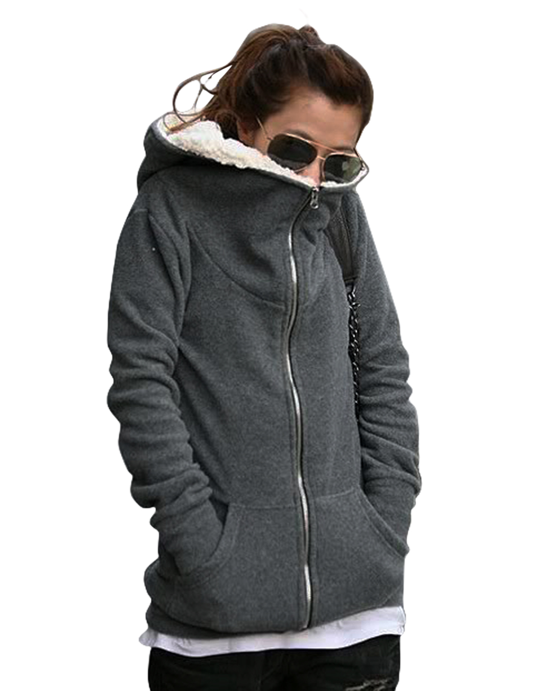 Thick Hoodies Womens - Hardon Clothes